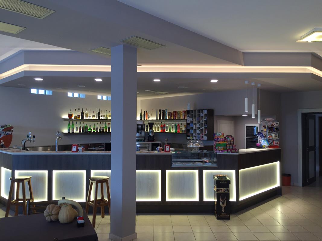 Bar & Gelaterie